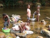 africa kids