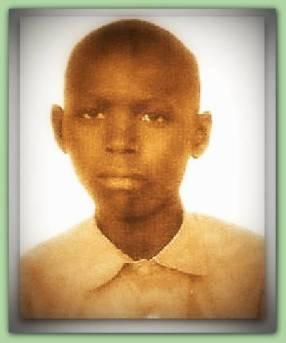 Nicholas Sebumma