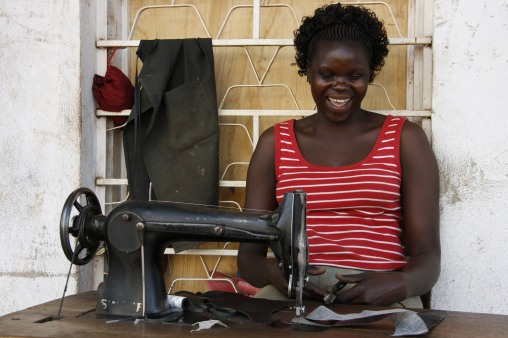 sewing communities