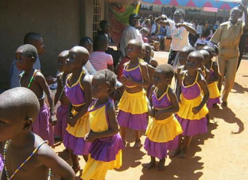 Partner Wth st. Josephine Bakhita Nursery School,Gulu,Uganda Slideshow & Video - TripAdvisor™.clipular